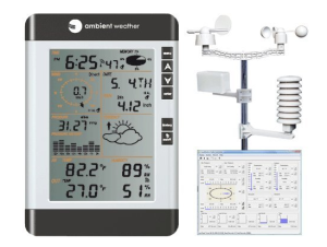Ambient_Weather_WS-2080_Wireless_Home_Weather_Station