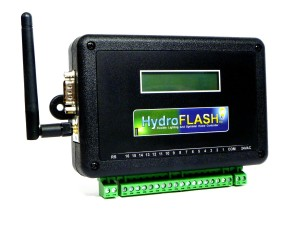 HydroFLASH Lighting and Sprinkler Controller (WiFi)