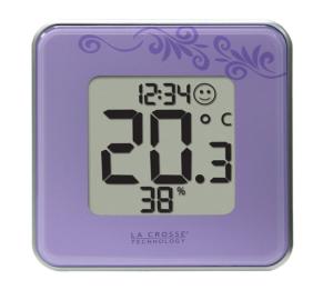 La_Crosse_Technology_Digital_Thermometer_&_Hydrometer_Station_Color
