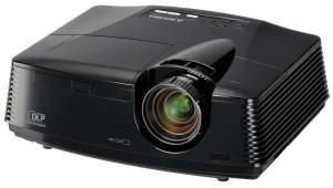 Mitsubishi HC4000 1080p Front Projector