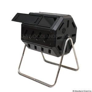 Woodland Direct Tumbling Composter