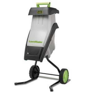 LawnMaster_FD1501_Electric_Chipper_Shredder