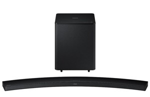 Samsung HW-H7500 8.1 Channel curved 320 Watt Wireless Audio Soundbar