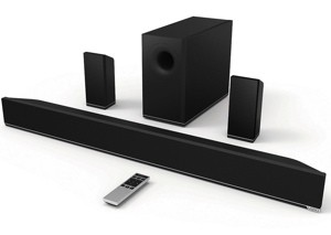 Vizio Theater Sound Bar