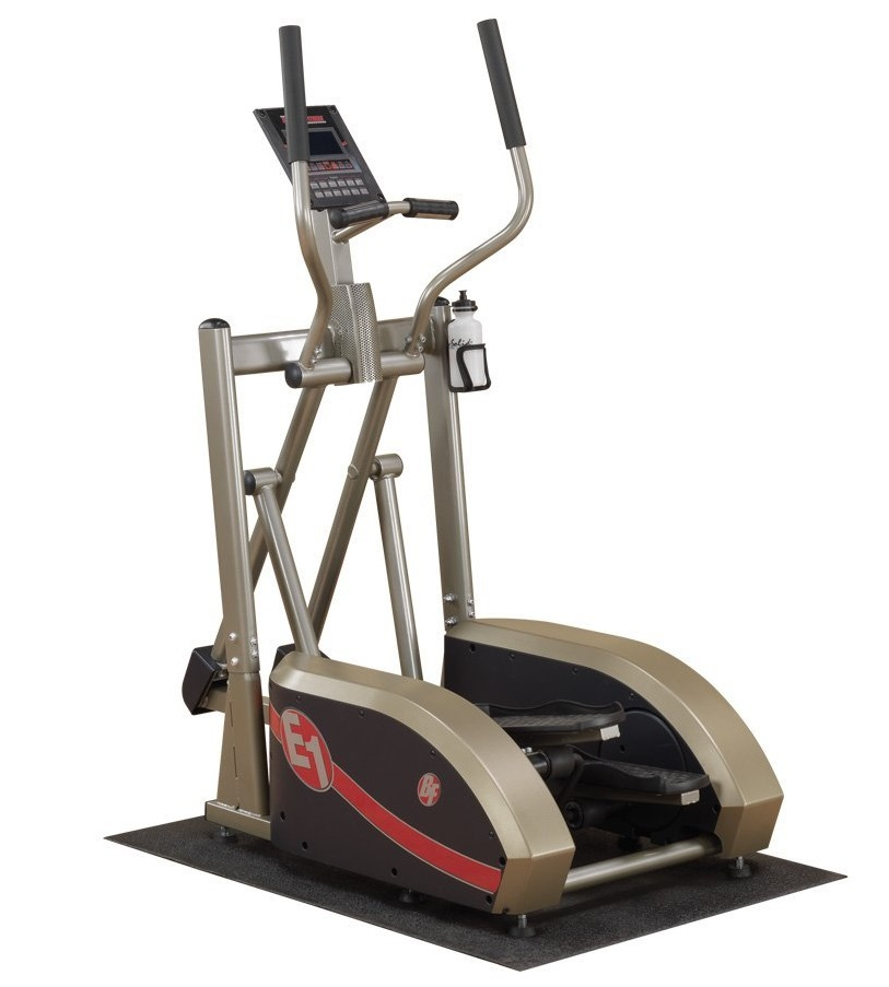 Best elliptical to buy 2012