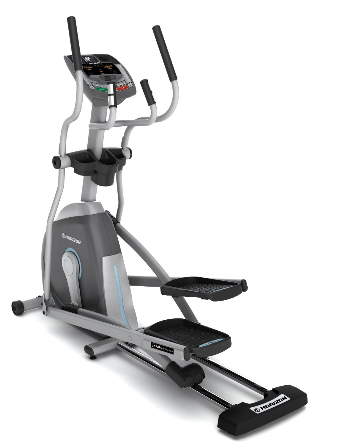 horizon fitness treadmill dt850