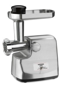 Waring Pro MG855 professional die cast meat grinder