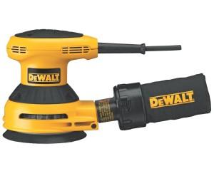 DeWalt D26451 sander