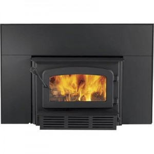 Drolet Fireplace Wood Insert Model# DB03120