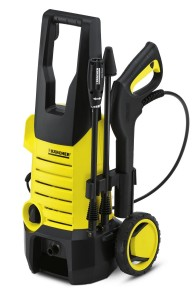 Karcher Modular Series 1600 PSI Electric Pressure Washer