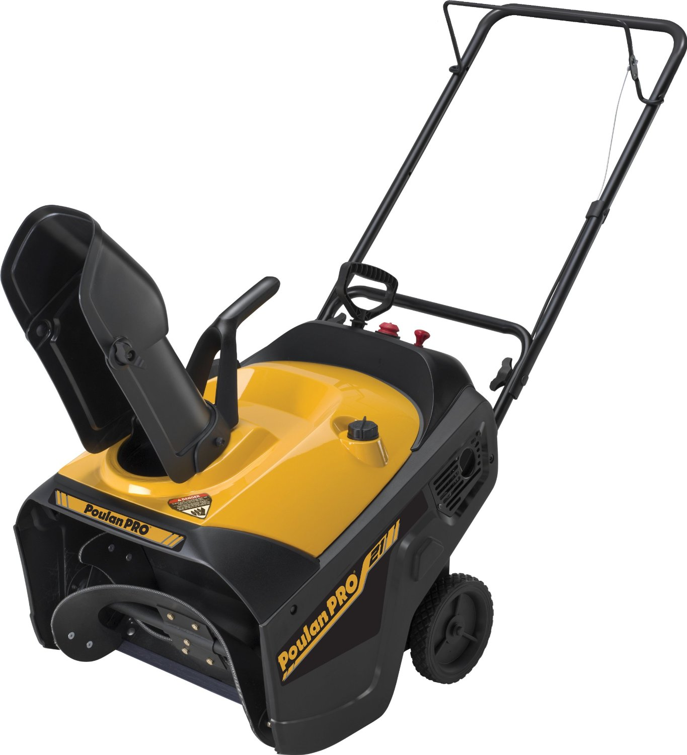 Best Small Electric Snow Blower : Best single stage snow blower