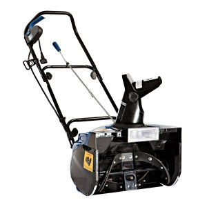Snow Joe SJ621 18-Inch 13.5-Amp Electric Snow Thrower