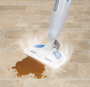 best floor steam cleaner