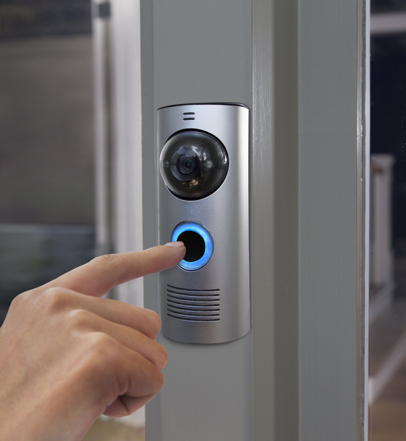 Best door peephole camera for Door video camera