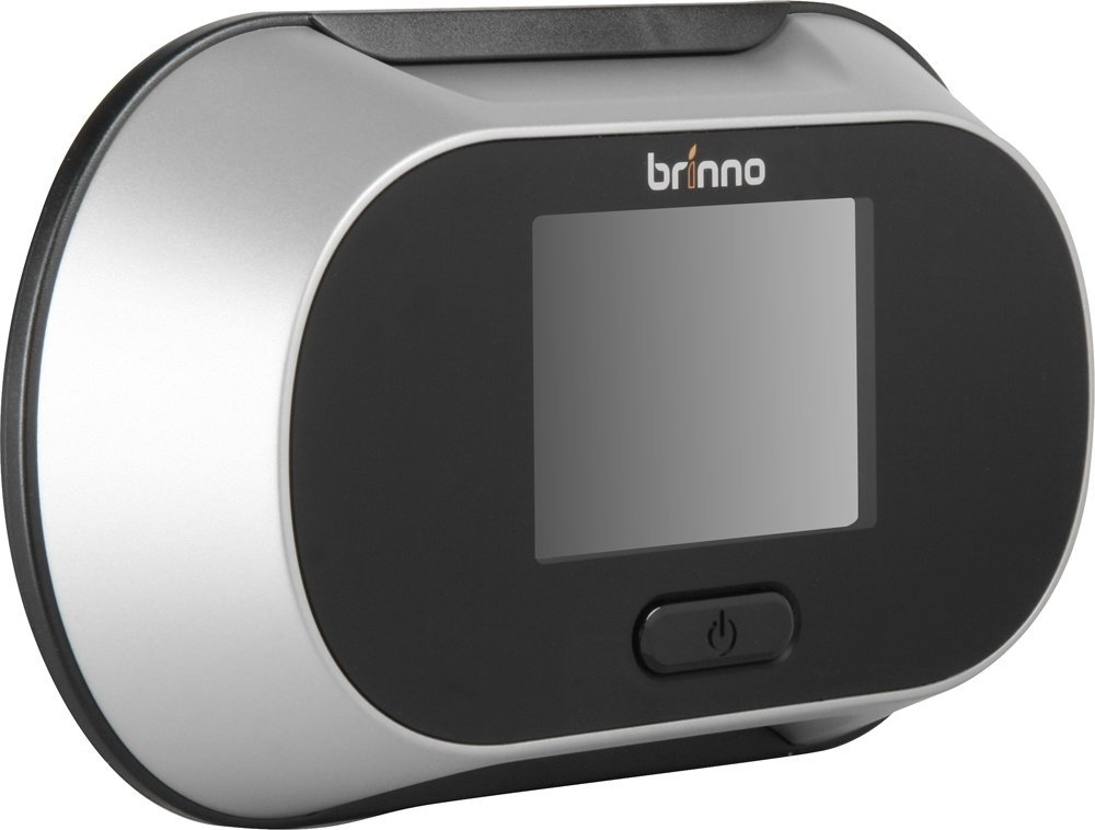 Brinno PHV132512 Digital Peephole Viewer  sc 1 st  Best for the home & Best door peephole camera