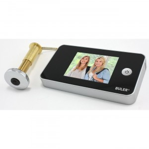 Larger 2.8inch LCD Door Peephole Viewer Camera and Monitor