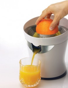 Juicer Food Processor Difference