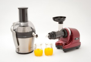 Masticating Juicer Or Centrifugal Juicer : What s the Difference Between Masticating Juicers And Centrifugal Juicers?