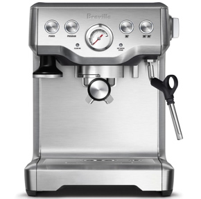 What is the best espresso machine under 500?