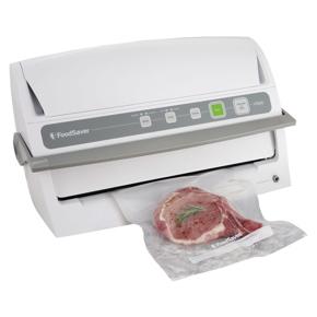 What is the best food vacuum sealer?