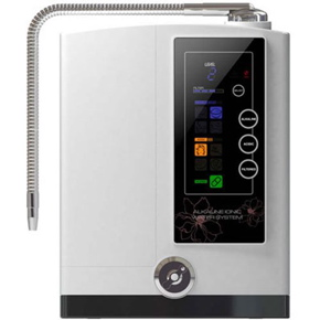 Choosing the best water ionizer