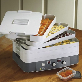What is the best food dehydrator?