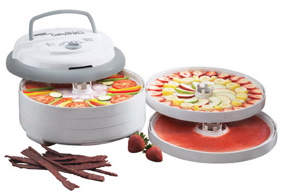 Benefits of a Food Dehydrator and Why it's Good for Your Health