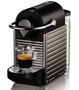 whats the best nespresso machine