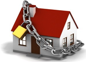 How To Secure Your Home from Intruders