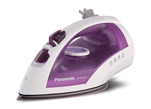 Panasonic Steam Iron