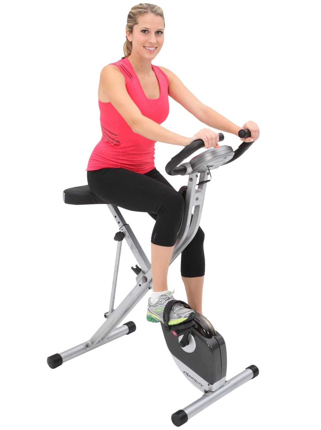 exercise bike exercises to lose weight