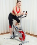 Spin bike vs exercise bike: which is better for weight loss?