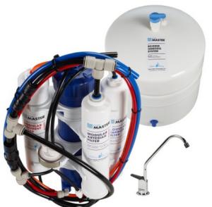 Best reverse osmosis system reviews - Homemaster
