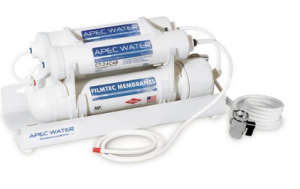 countertop reverse osmosis system 2015