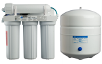 Watts premier three stage countertop reverse osmosis system review