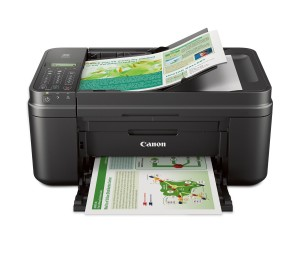 Canon MX492 wireless printer review
