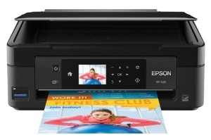 Epson Expression Home Wireless all in one printer review