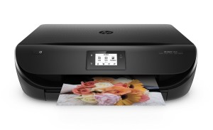 HP Envy 4520 wireless printer review
