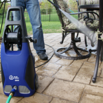 bell hausfeld power washer troubleshooting