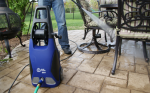 Campbell hausfeld power washer troubleshooting
