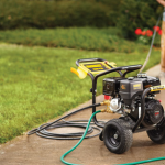 best pressure washer under 300