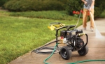 My reviews of the best power washer under 300