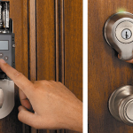 disadvantages of fingerprint door lock