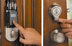Disadvantage of fingerprint door lock that you need to know