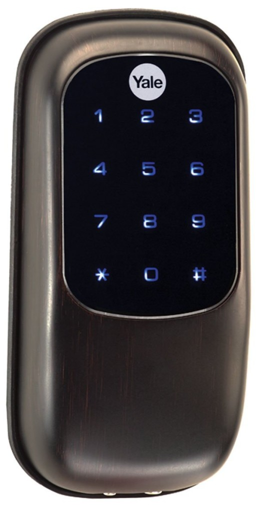 yale keyless entry review