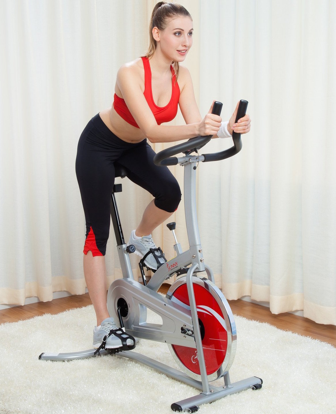 Best At Home Spinning Workout